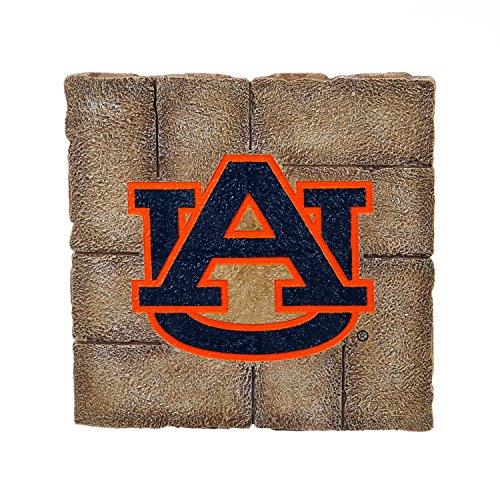 Team Sports America Auburn University Garden Paver Team Logo Decorative Stepping -
