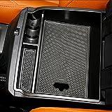RaxTDM Car Center Console Armrest Box Glove Box