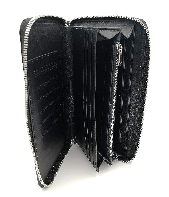 Mens Alligator Skin Wallet Genuine Crocodile Skin Fold Wallet Extravagant Gift