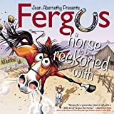 img - for Fergus: A Horse to Be Reckoned With book / textbook / text book