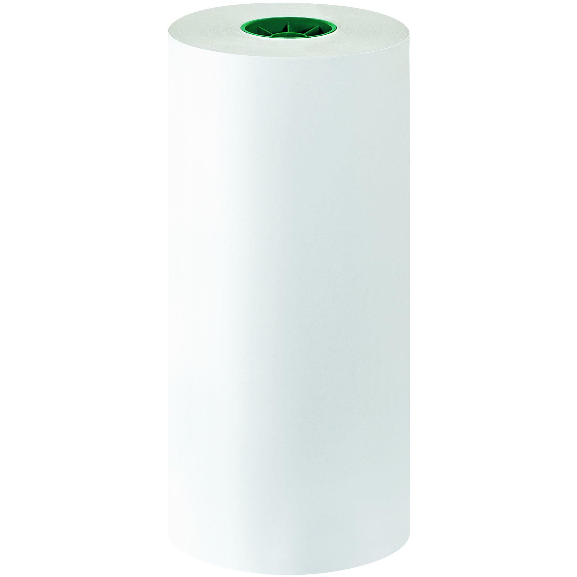 Aviditi Freezer Bleached Paper Roll, 1100' L x 18'' W, White (FP1840) by Aviditi