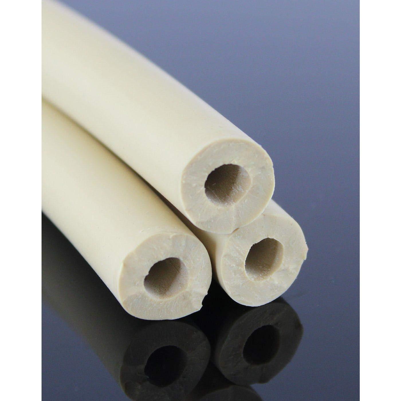 BVV 3//8 Gum Rubber Tubing for Vacuum-10 Feet
