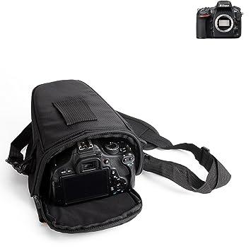 Para Nikon D810: Bolsa per Camera DSLR / SLR / DSLM / Bridge ...