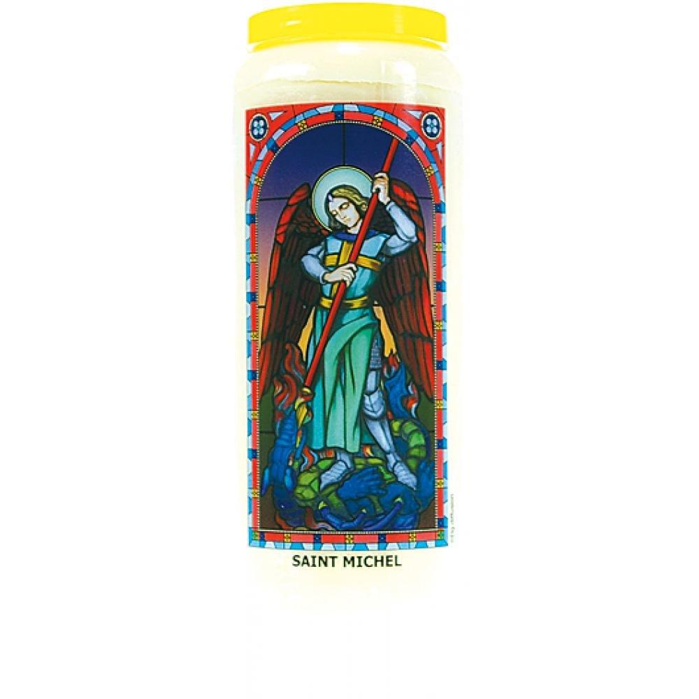 Neuvaine dédiée à Saint Michel pour la protection