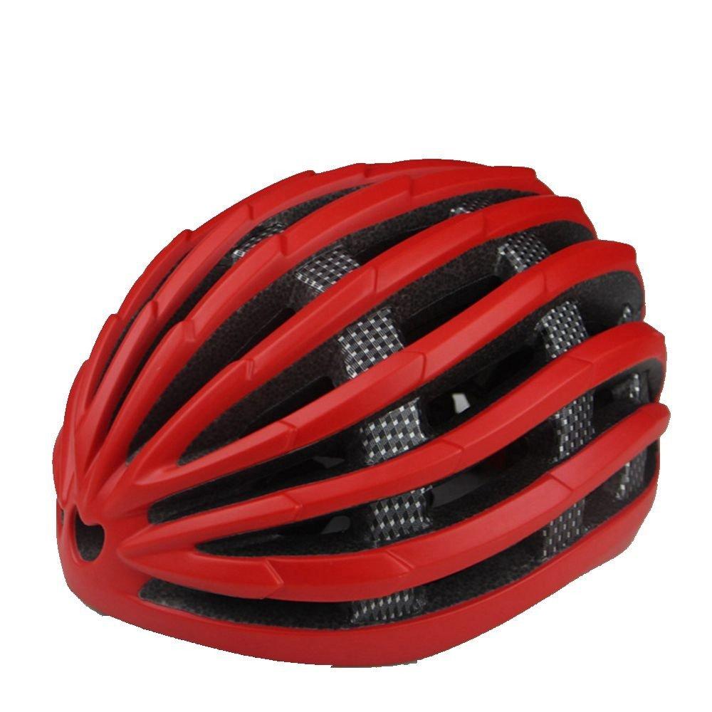LOLIVEVE Radfahren Helme Radfahren Fahrräder Für Männer und Frauen Sport Sicherheit Helme Einstellbar