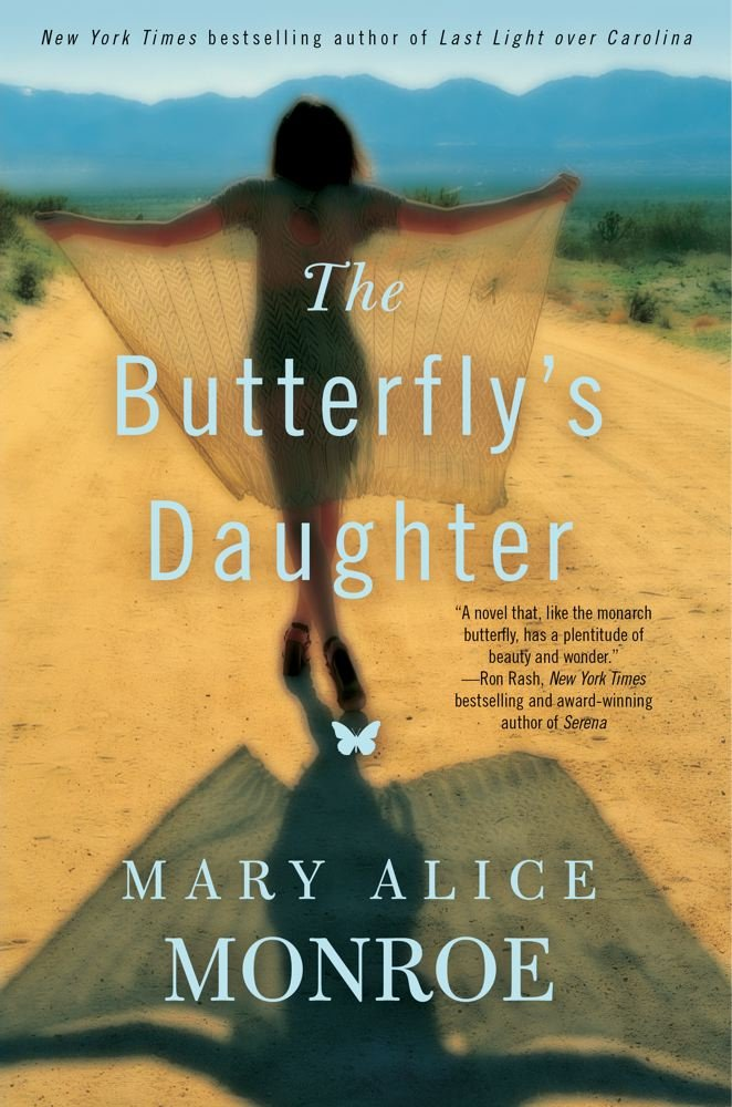 Download The Butterfly's Daughter PDF