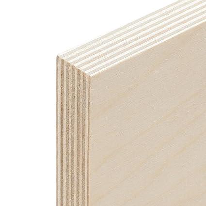 Superbe Single Piece Of Baltic Birch Plywood, 18mm   3/4u0026quot; ...