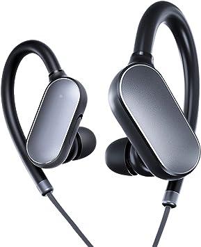 Amazon Com Bluetooth Headphones Wireless 4 1 Sports Earbuds Sweatproof 7 Hours Battery Earphone W Mic For Iphones Samsung Phones Apple Watch And More Electronics