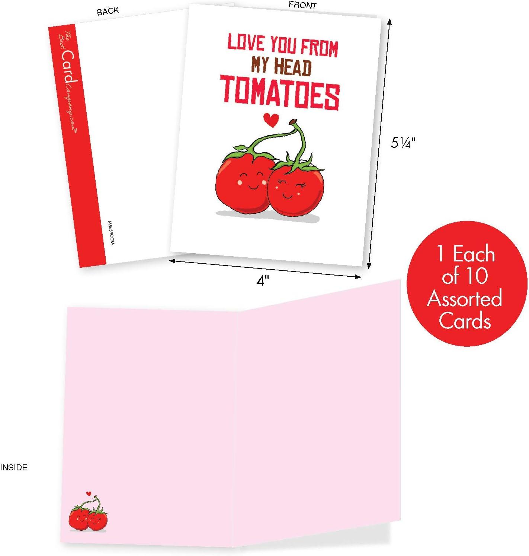 5-Pack Note Cards \u2013 \u201cAll You Need Is Love\u201d \u2013 3.5 x 5\u201d with Envelopes