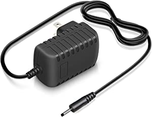 Power Cord for Philips Norelco Trimmer G250 G270 G290 G380 G390 G470 G480 1.6V 80mA Charger for Philips Norelco Beard Hair Grooming System Replacement Clippers AC/DC Power Adapter for 4203-035-78410