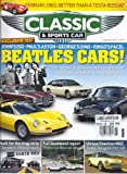 img - for Classic & Sport Car (November 2013 - Beatles Cars!) book / textbook / text book