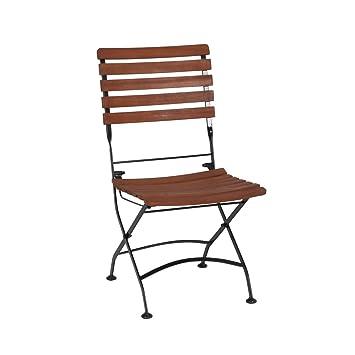 Greemotion Chaise De Jardin Pliante Borkum