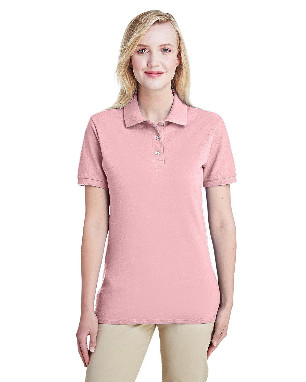 Jerzees SHIRT レディース B07B8NJVZN ピンク X-Large X-Large ピンク