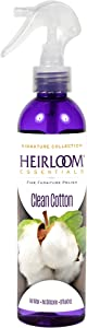 Heirloom Essentials Furniture Polish (Clean Cotton)