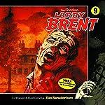 Das Sanatorium (Larry-Brent-Hörbuch 9) | D. J. Franzen,Curd Cornelius