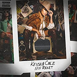 Keyshia Cole | Format: MP3 Music Release Date: October 20, 2017  Download: $9.99