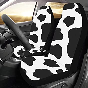 Cool Amazon Com Printed Cow Spots Abstract Art Custom New Frankydiablos Diy Chair Ideas Frankydiabloscom