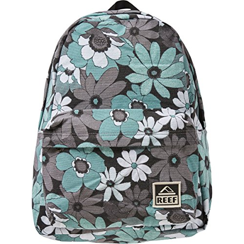 cm FW17 5 Floral liters Reef 23 Daypack Casual Blue 42 W4n7Z6q