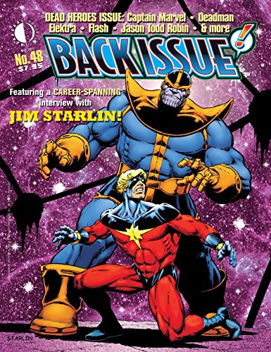 Back Issue #48