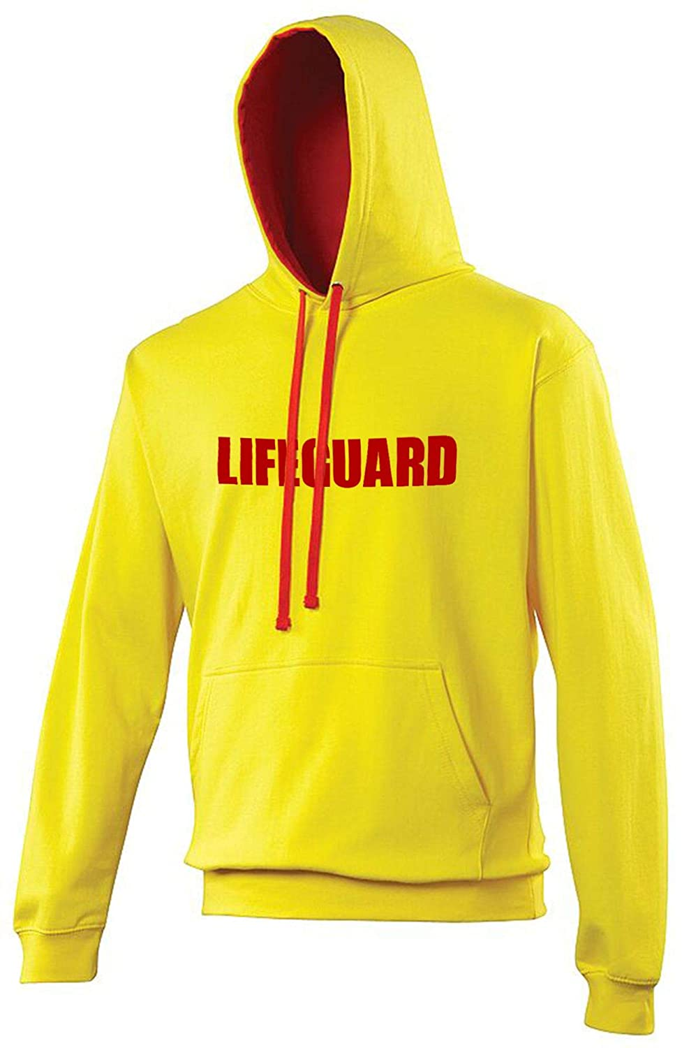 À Capuche Shirt Lifeguardgear Vêtements Sweat Homme Zv8Cqnapxw