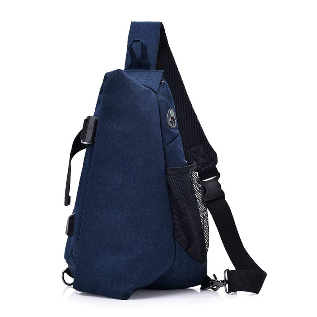 c7a57080cf73 Amazon.com: Gxinyanlong Large-Capacity Men's Outdoor Shoulder Bag ...