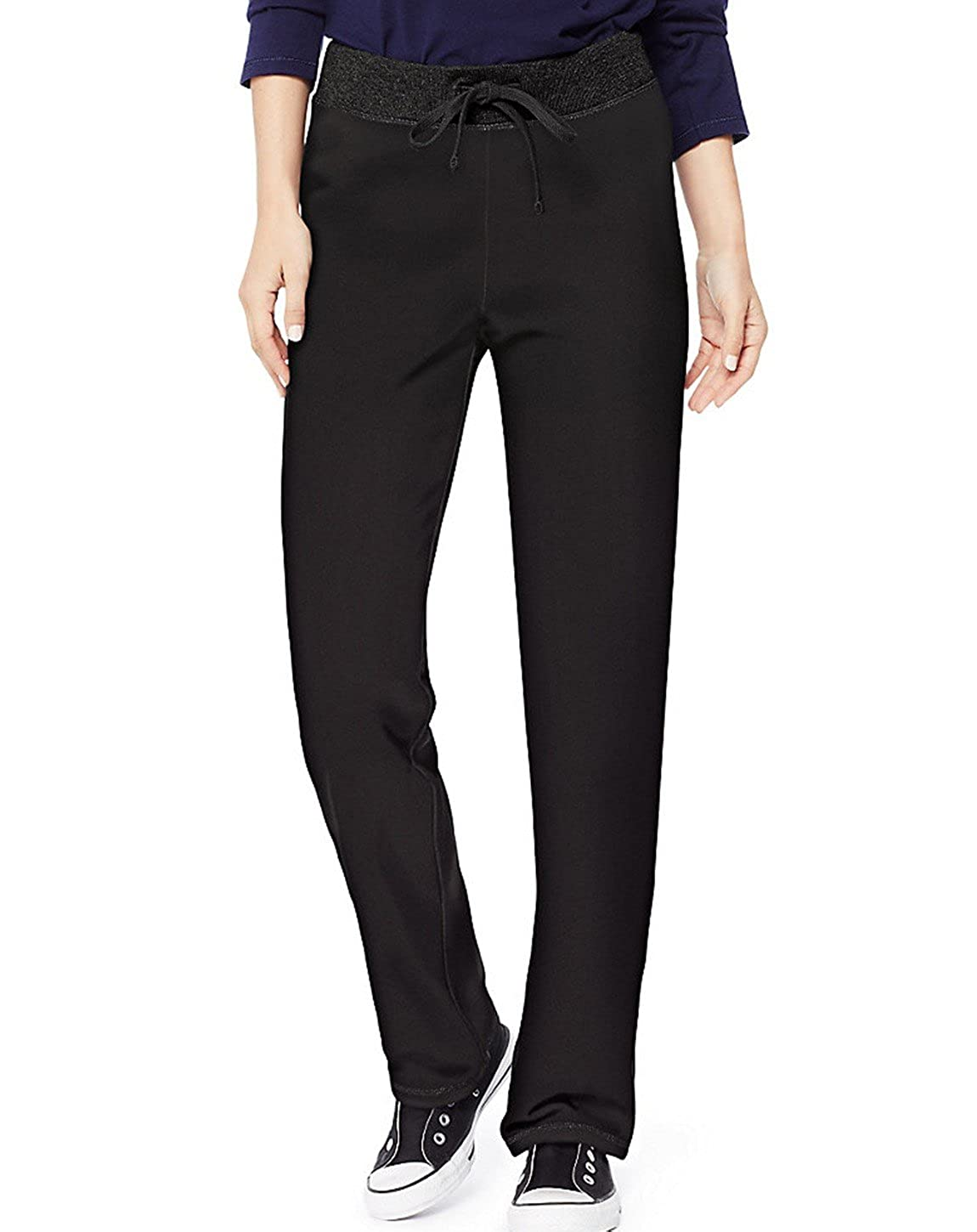 Hanes Women's French Terry Pant Hanes Women's Activewear O4694