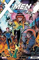 X-Men Blue Vol. 1: Strangest (X-Men: Blue (2017-))