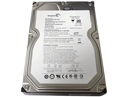 SEAGATE ST31000340NS SATA DRIVE DRIVERS DOWNLOAD