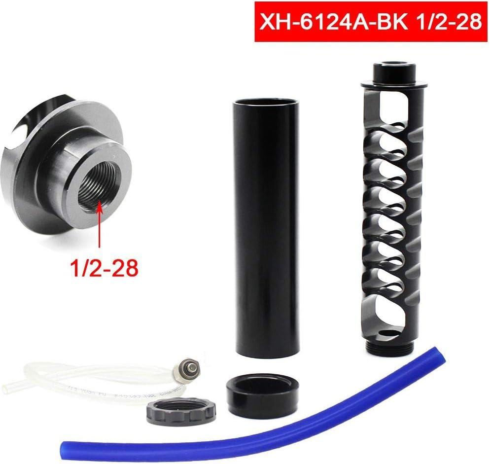 HOPQ R-EP 1//2-28 5//8-24 Kraftstofffilter Aluminium-L/ösungsmittelsammler F/ür NAPA 4003 WIX 24003
