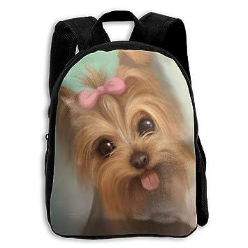 7571f40345ac Amazon.com: Children Puppy Dogs Sale School Printing Book Backpacks ...