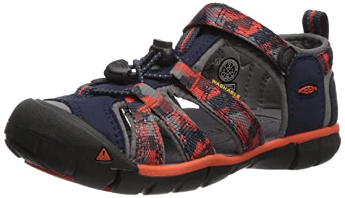 a14d8930efc1 Keen Baby-Girls Seacamp II CNX Sandals  Amazon.ca  Shoes   Handbags
