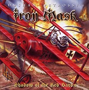 Shadow of the Red Baron