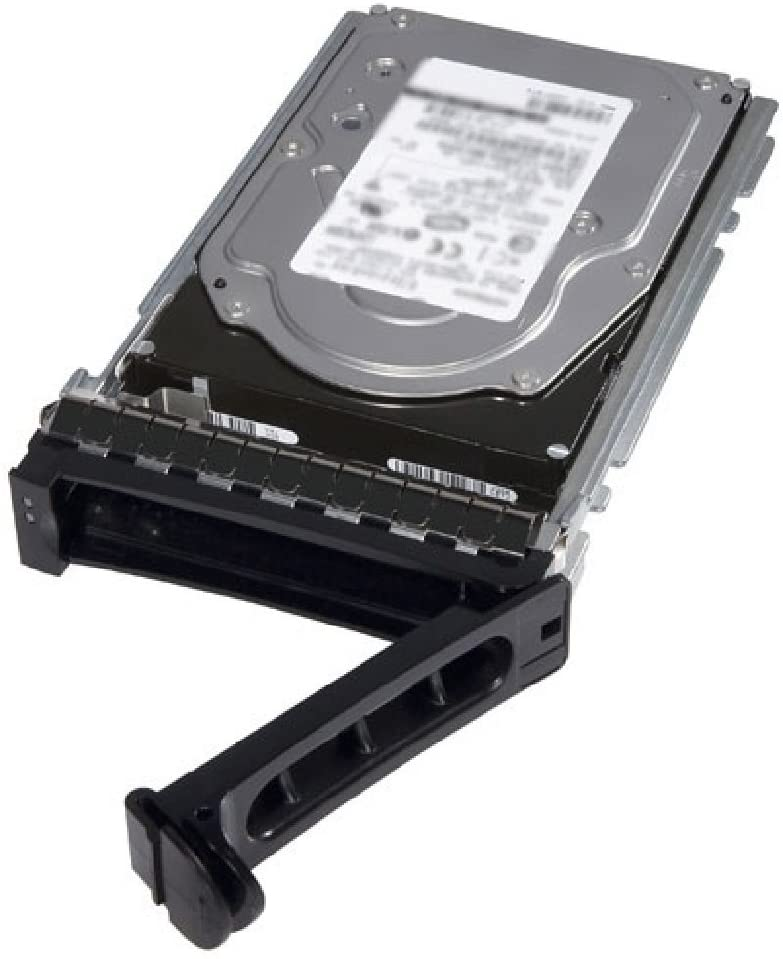 "400-ATKR DELL 8TB 7.2K SAS 3.5"" 12Gb/s HDD KIT for DELL 14TH Generation Servers POWEREDGE R640 R740 R740XD R940 C6420 POWERVAULT MD1400 MD1420"