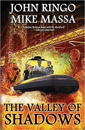 The Valley Of Shadows Black Tide Rising John Ringo Mike Massa