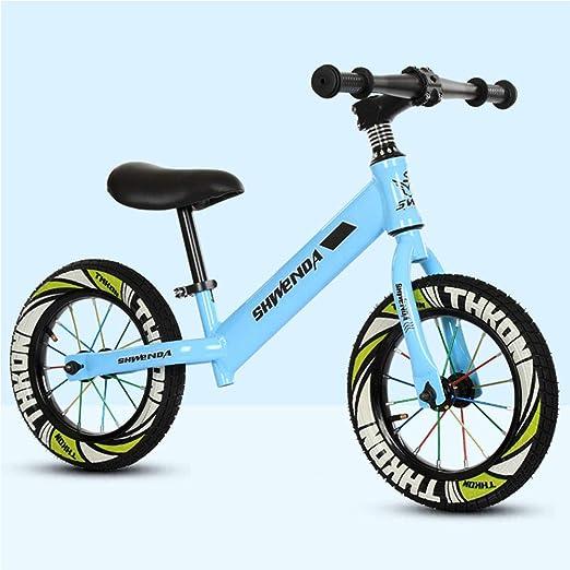 Productos infantiles Bicicleta De Entrenamiento para NiñOs Balance ...