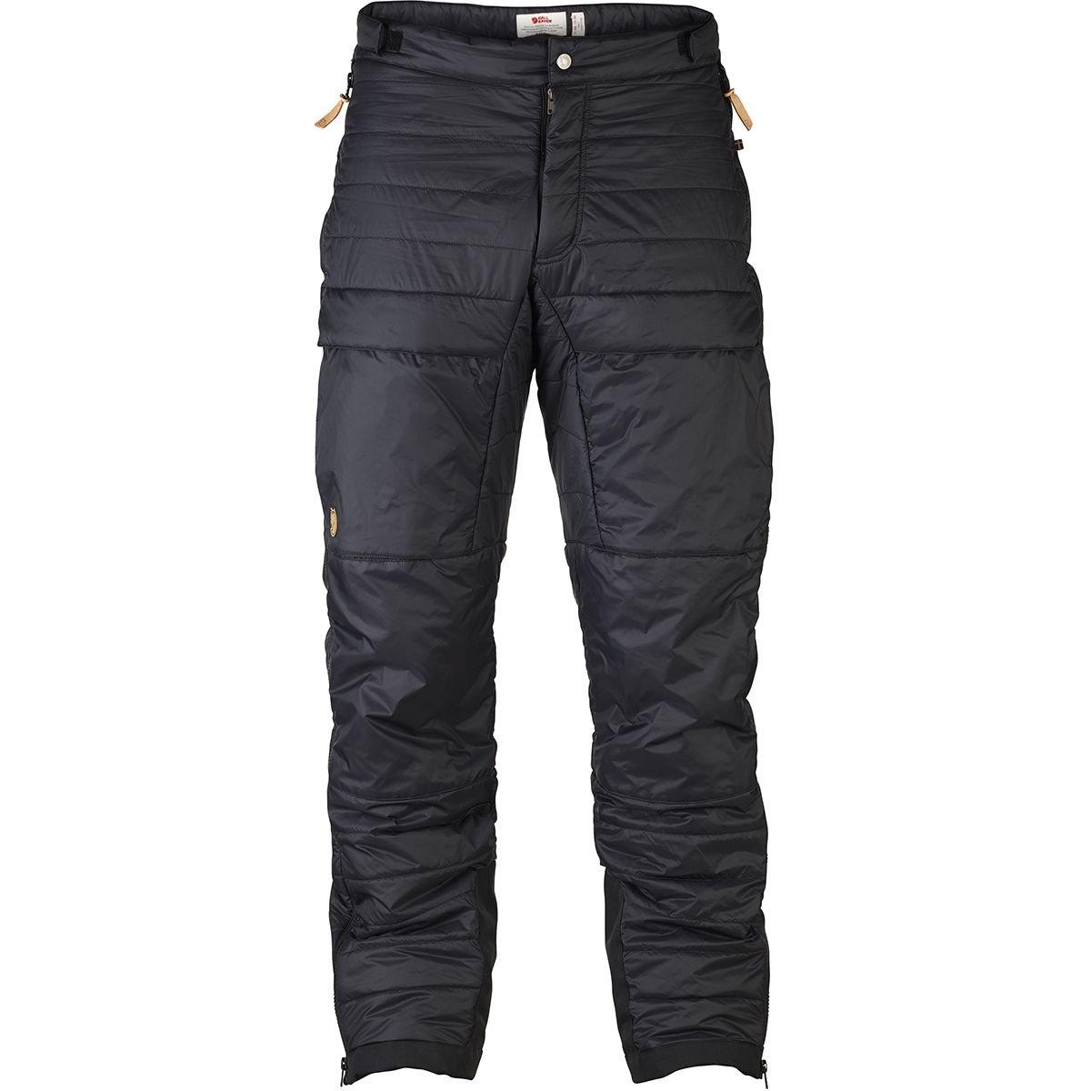 Fjällräven Keb Touring Padded Trousers Men - Warme Thermohose