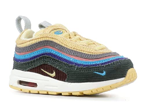 get cheap 100% genuine latest Amazon.com | Nike Air Max 97/1 (TD) - US 6C | Sneakers