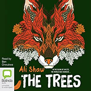 The Trees Audiobook
