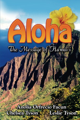 Aloha The Message of Hawaii