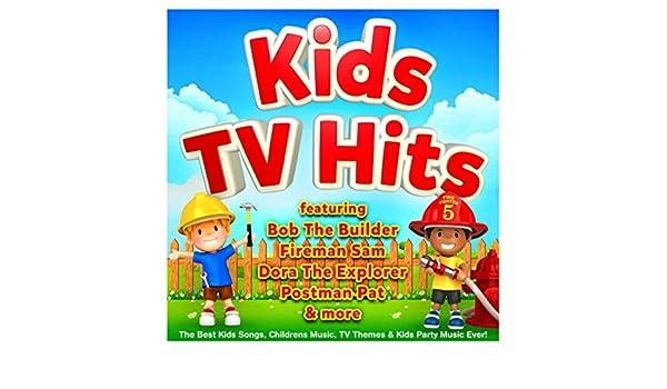 Kids TV Hits - The Best Kids Songs, Childrens Music, TV