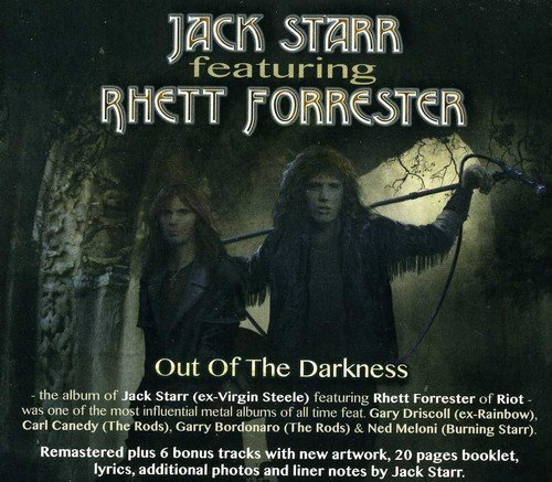 Out of the Darkness (Featuring Jack)