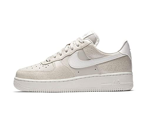 47bbd9376a609f Nike Women s Air Force 1  07 Premium Trainers (3 UK)  Amazon.co.uk ...