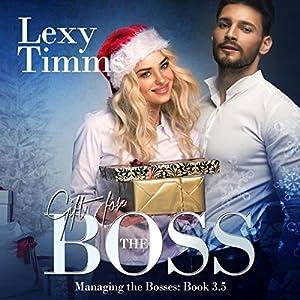 Gift for the Boss Audiobook