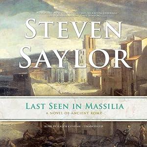 Last Seen in Massilia Audiobook
