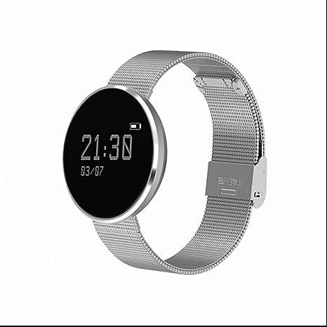 Reloj Smartwatch Hombre control de actividad,Sleep Monitor Alarmas ...