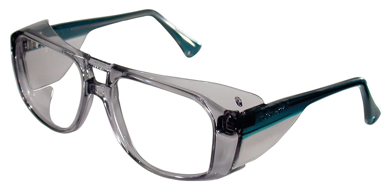 Honeywell 3024147-std horizonte azul marco reforzado Mineral GL lente (Pack de 10)