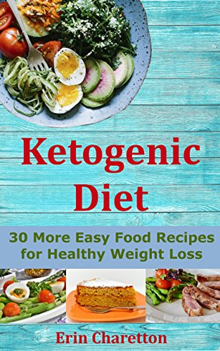 Amazon ketogenic diet cookbook for beginners 30 more easy food ketogenic diet cookbook for beginners 30 more easy food recipes for healthy weight loss by forumfinder Image collections