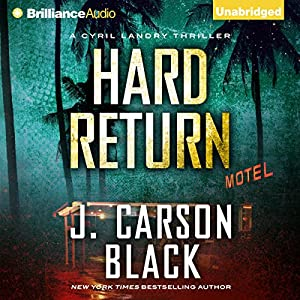 Hard Return Audiobook