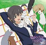 RADIO CD SELECTOR RADIO WIXOSS VOL.3(+CD-ROM)