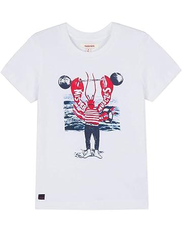 50176367f0152 Catimini T- Shirt Garçon